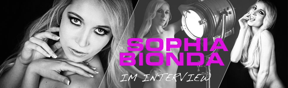Model Sophia Bionda im Interview